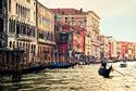 Ankerpfaehle, die Waechter Venedigs