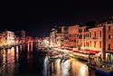 Venedig, Feuerwerk der Sinne
