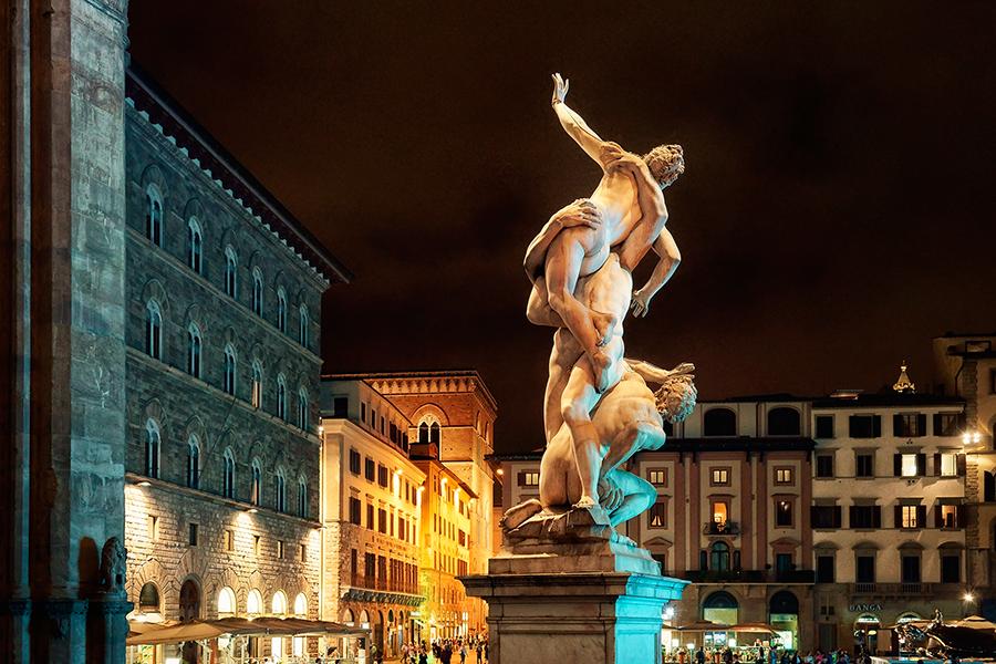 Florence, Florenz, Firenze, City, Italy, architecture, travel, landscape, Art for sale, artshop, auction, professional photographer, Brigitte Schindler Fine Art Photography