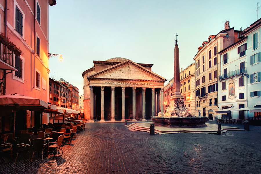 brigitte_schindler_photography_art_rom_Pantheon_6770