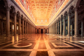 brigitte_schindler_photography_art_rom_San_Paolo_fuori_le_mure_bs157456