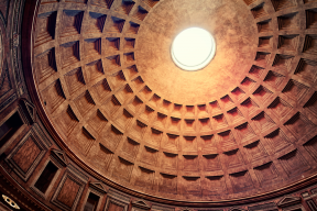 brigitte_schindler_photography_art_rom_Kuppel_Pantheon_bs158569