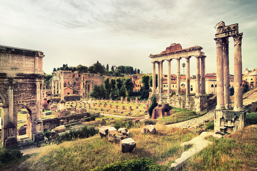 brigitte_schindler_photography_art_rom_forum_romanum_bs158051