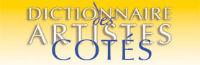 Dictionnaire des Artistes cotés Drouot Cotation